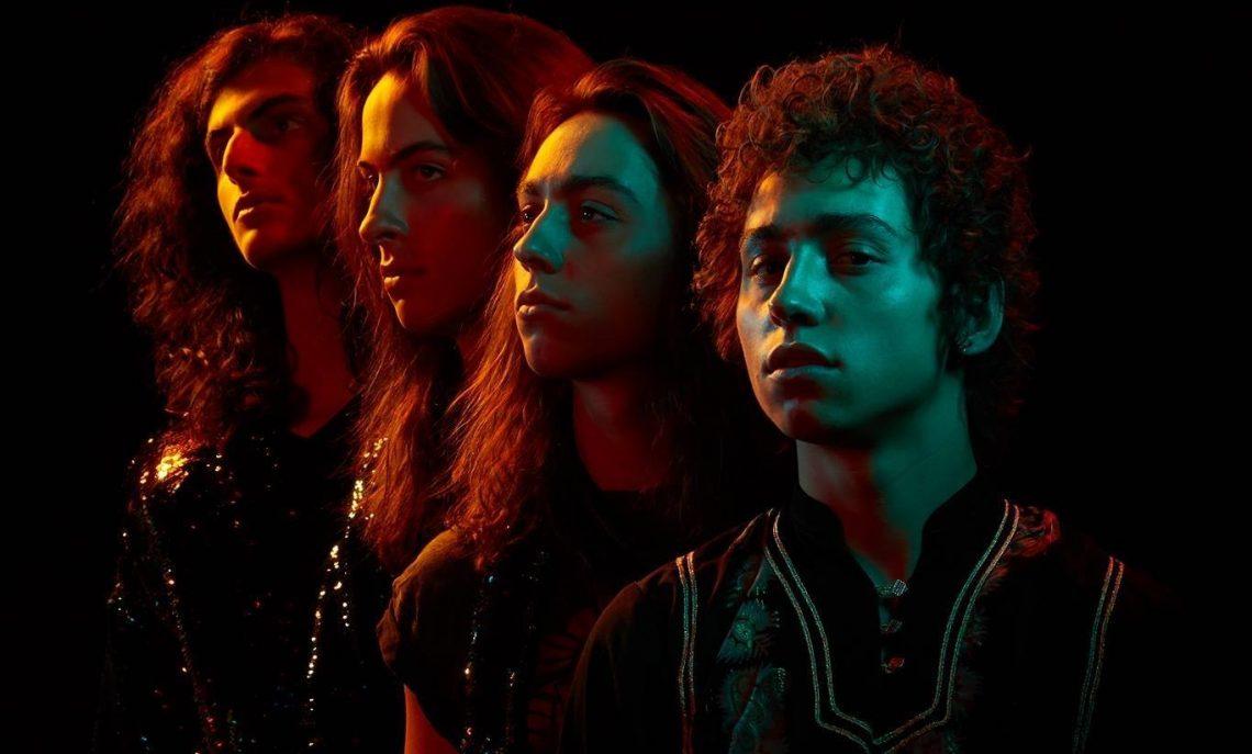 Οι Greta Van Fleet πήραν το Grammy καλύτερου rock αλμπουμ από Alice in Chains και Ghost - Roxx.gr