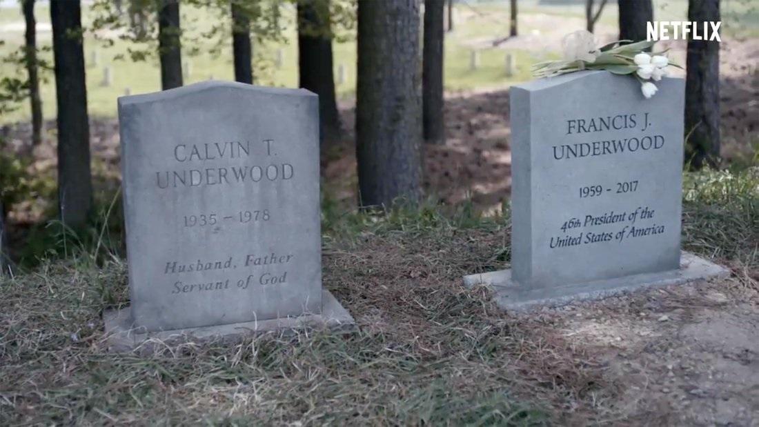Τον… πέθαναν τον Κέβιν Σπέισι στο House of Cards! - Roxx.gr