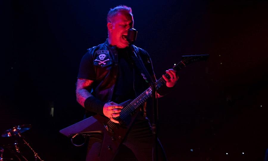 Τεράστια έκπληξη στο setlist των Metallica - Roxx.gr