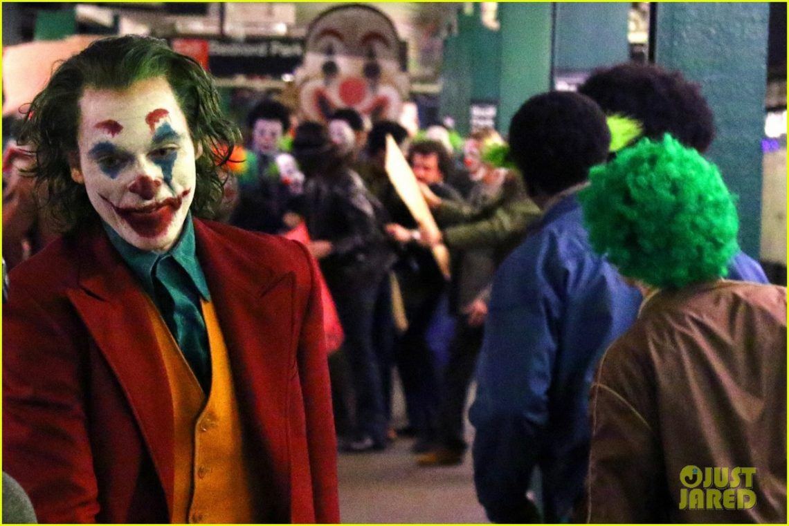 «Βόμβα» στην ταινία του Joker από τον… Batman! - Roxx.gr