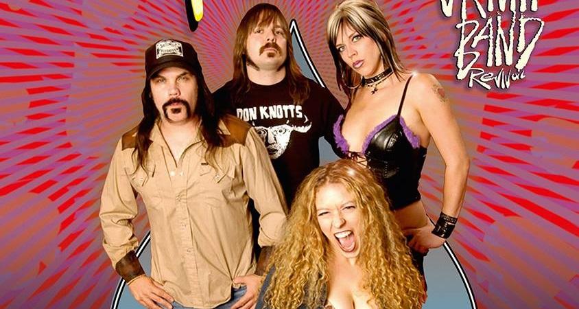 Οι Nashville Pussy τον Οκτώβριο στην Αθήνα - Roxx.gr