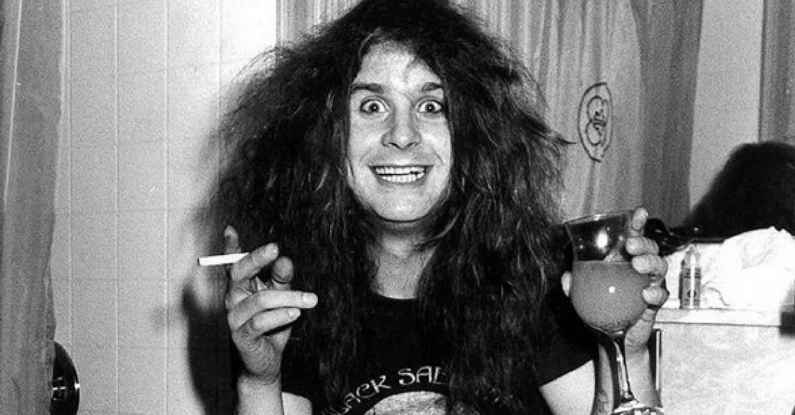 Δεν βγαίνει στη σύνταξη ο Ozzy: «Ο κόσμος πρέπει να καταλάβει ότι δεν αποσύρομαι» - Roxx.gr