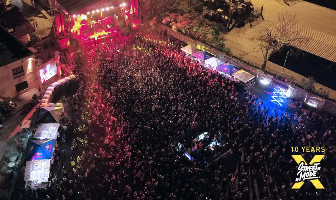 To 10ο Street Mode Festival ήταν μεγαλύτερο από ποτέ! - Roxx.gr