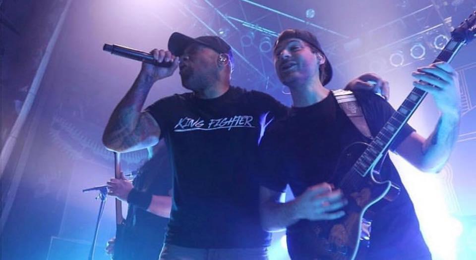 Δείτε τους Trivium να παίζουν χωρίς τον Matt Heafy που έφυγε από την περιοδεία - Roxx.gr