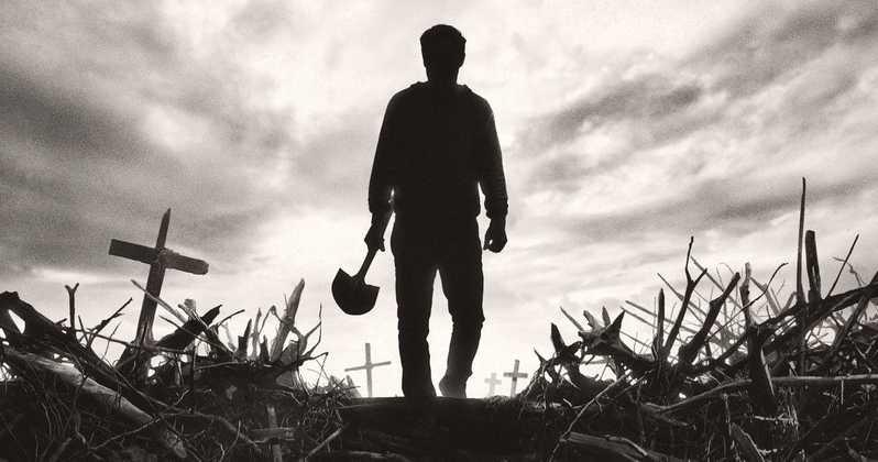 Το trailer για το Pet Sematary του Stephen King προκαλεί ανατριχίλες! - Roxx.gr