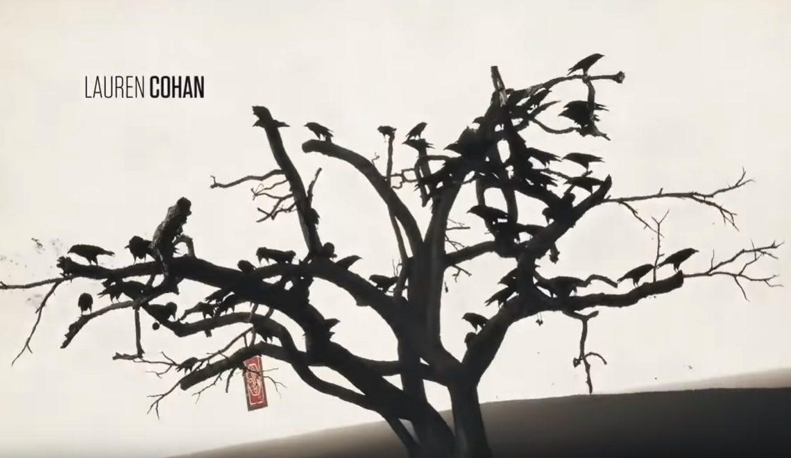 Αυτό είναι το νέο intro του Walking Dead! - Roxx.gr