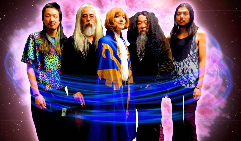 Οι Acid Mothers Temple φέρνουν την αυτοσχεδιαστική ψυχεδέλειά τους στην Αθήνα! - Roxx.gr