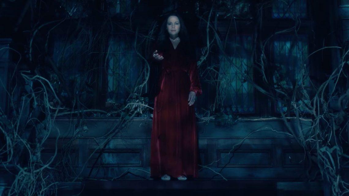 Μπορείς να βρεις το κρυμμένο φάντασμα στο Haunting of Hill House; - Roxx.gr