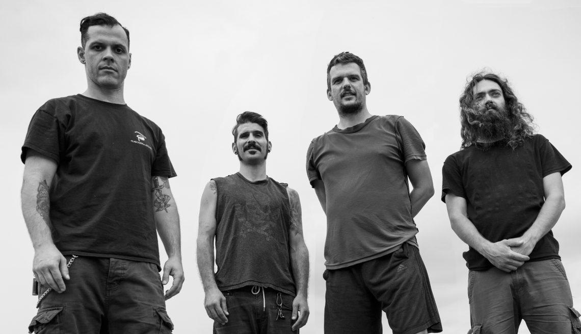 Οι Vodka Juniors support περιοδεία στους Satanic Surfers! - Roxx.gr