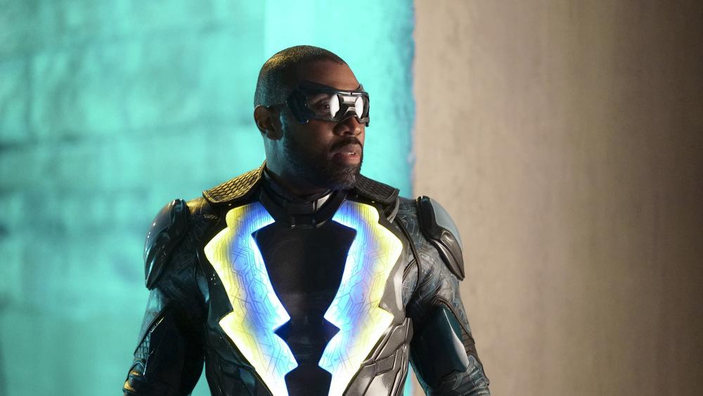 H πρεμιέρα της 2ης σεζόν του Black Lightning απογειώνει τη σειρά - Roxx.gr