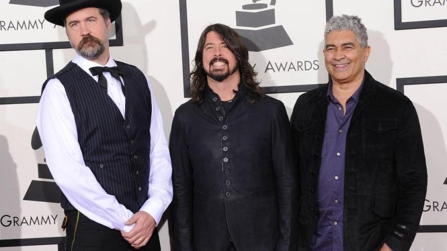 Τα μέλη των Nirvana ξανά μαζί στη σκηνή – Έπαιξαν έξι τραγούδια του θρυλικού συγκροτήματος - Roxx.gr