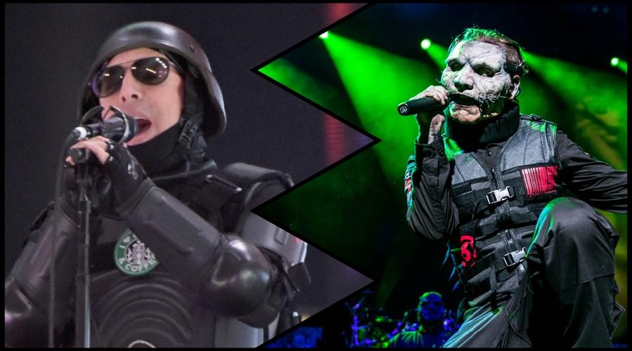 Tool και Slipknot οι headliners σε Rock am Ring και Download Festival - Roxx.gr