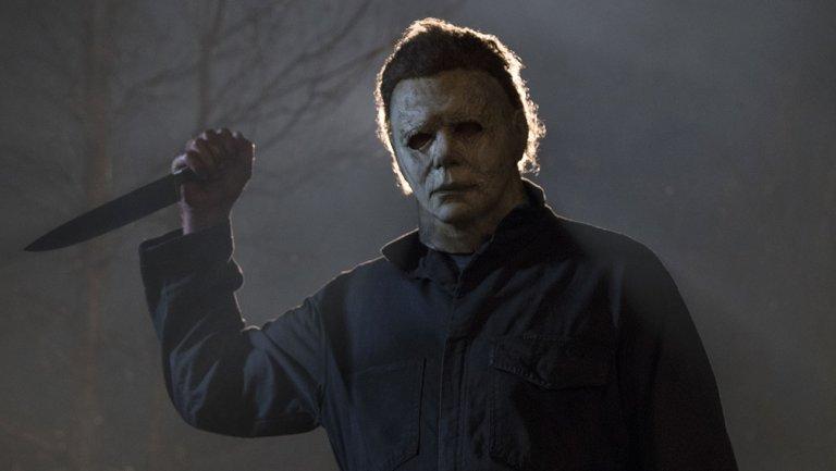 Απίστευτες επιδόσεις από το νέο Halloween στο πρώτο τριήμερο προβολής του - Roxx.gr