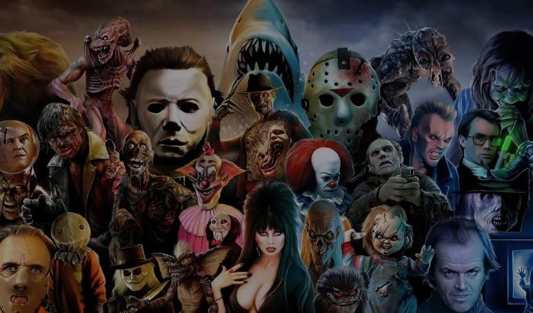 Μπορείς να βρεις 15 ταινίες τρόμου μόνο από μία ατάκα; - Roxx.gr