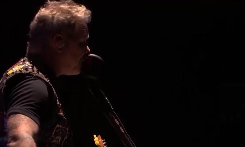 Δείτε τους Metallica να παίζουν ζωντανά το Phantom Lord μετά από πέντε χρόνια - Roxx.gr