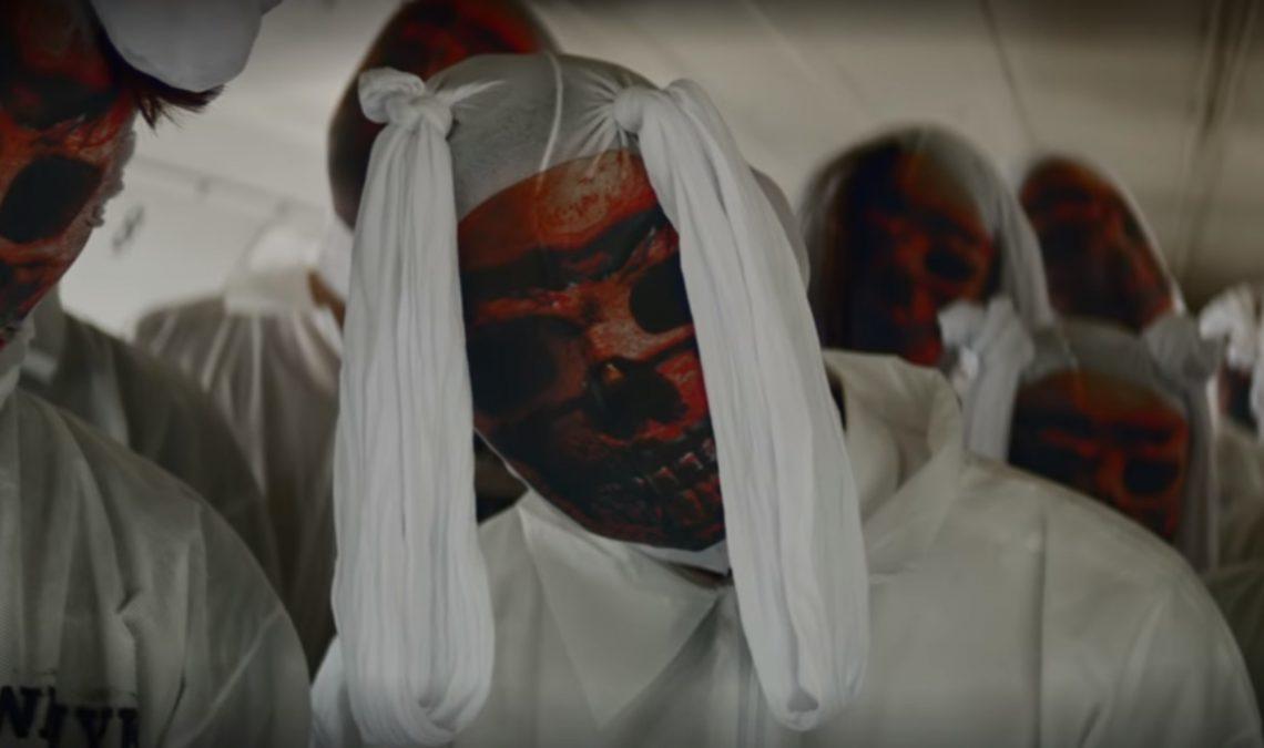 Έσκασε βόμβα: Ακούστε ΤΩΡΑ το νέο τραγούδι των Slipknot! - Roxx.gr