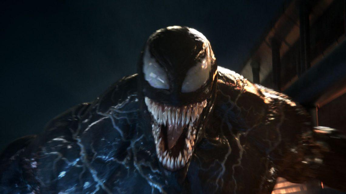 Θάβουν το Venom με τον Τομ Χάρντι οι κριτικές - Roxx.gr
