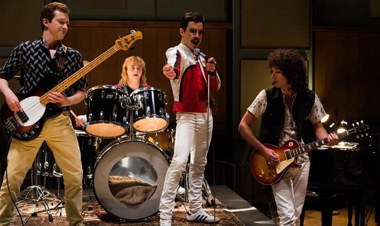 Το Bohemian Rhapsody απόψε για πρώτη φορά σε ελεύθερο κανάλι στην ελληνική τηλεόραση - Roxx.gr