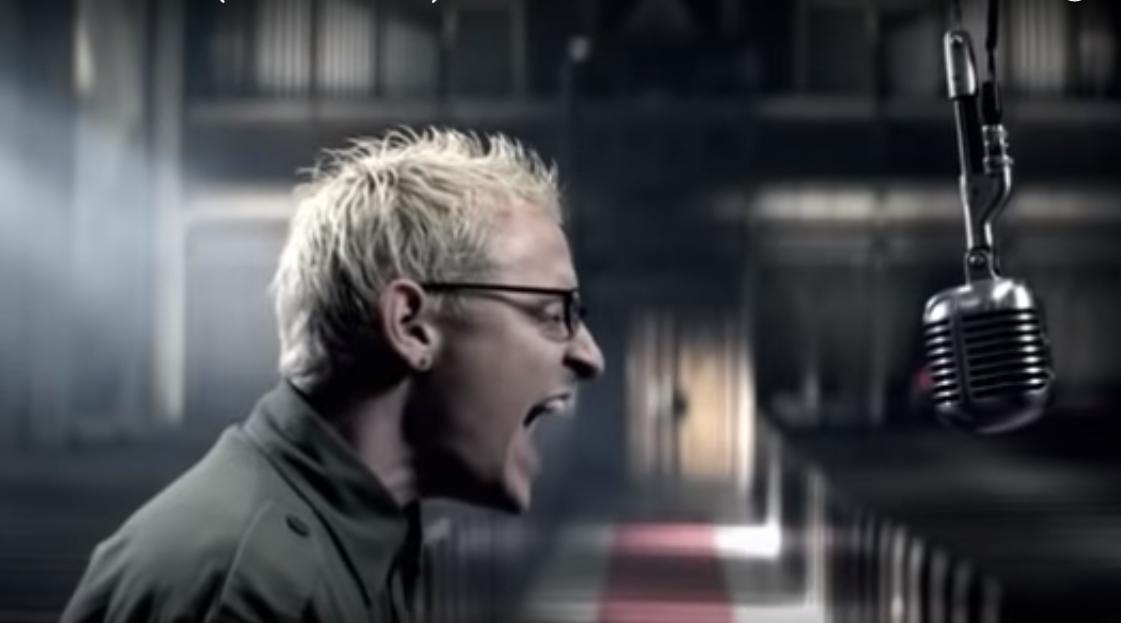 Το Numb των Linkin Park ξεπέρασε το ένα δισεκατομμύριο προβολές στο youtube! - Roxx.gr
