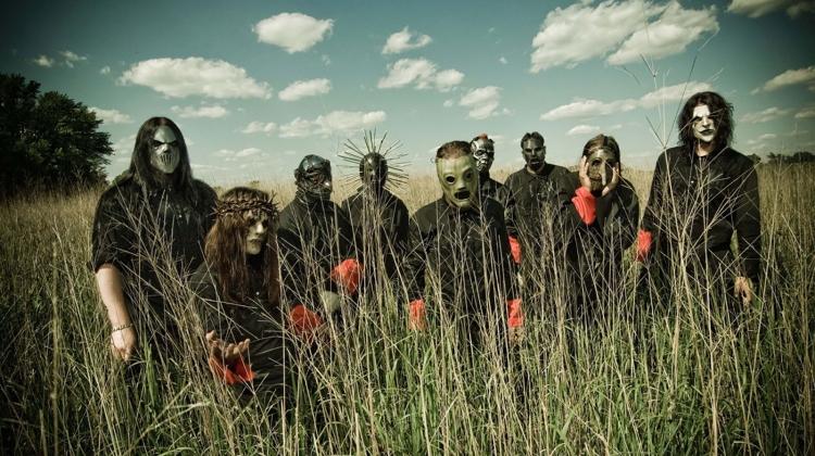 Το ακυκλοφόρητο άλμπουμ των Slipknot δεν έχει καμία σχέση με ό,τι έχουμε συνηθίσει από τη μπάντα - Roxx.gr