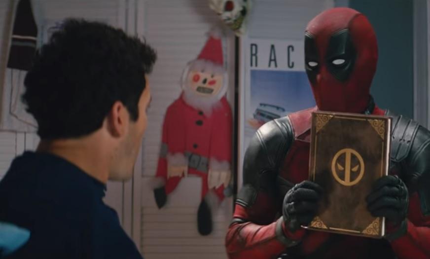 Στο πρώτο trailer για τη λογοκριμένη εκδοχή ο Deadpool δέχεται την ύστατη προσβολή! - Roxx.gr