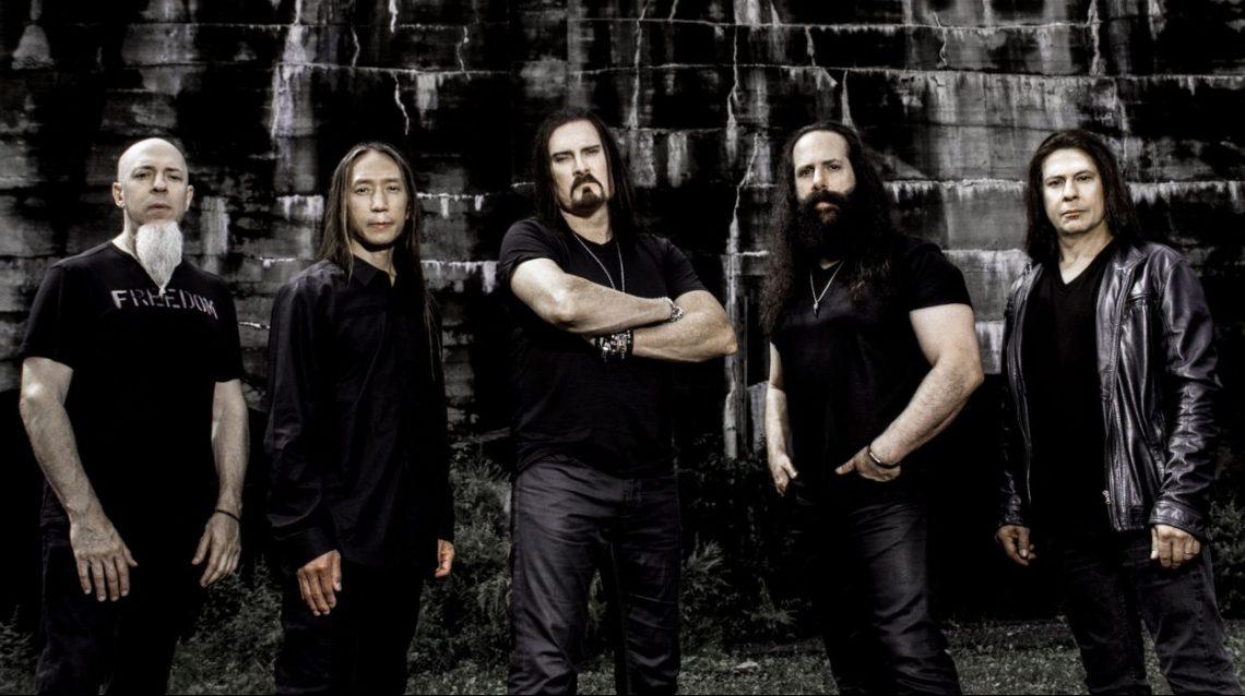 20λεπτο τραγούδι στο νέο άλμπουμ των Dream Theater - Roxx.gr