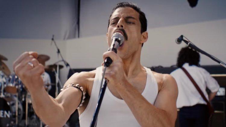 Αυτή είναι η θρυλική εμφάνιση των Queen που κλείνει το Bohemian Rhapsody - Roxx.gr