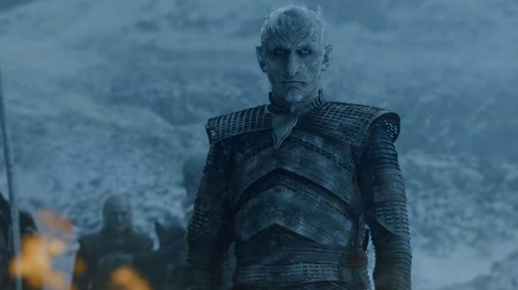 Τον Απρίλιο η τελευταία σεζόν του Game of Thrones - Roxx.gr