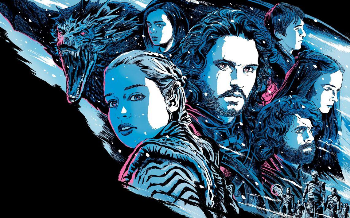 Φρικάρουμε με την πρώτη περιγραφή για το τελευταίο επεισόδιο του Game of Thrones! - Roxx.gr