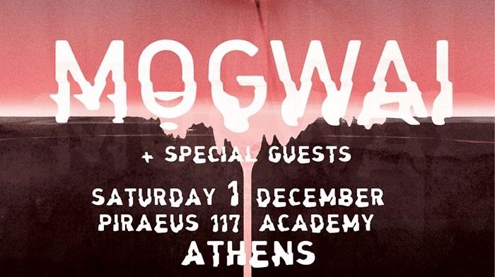 Οι τελευταίες λεπτομέρειες για την εμφάνιση των Mogwai στην Αθήνα - Roxx.gr