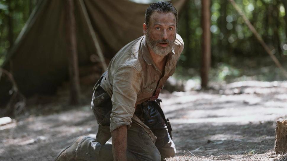 Τρεις ταινίες Walking Dead για τον Ρικ ετοιμάζει το AMC - Roxx.gr