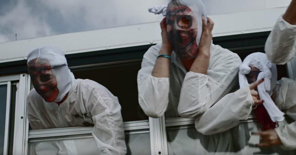 Σκάει ανακοίνωση από τους Slipknot: Ήρθε η ώρα για τις νέες μάσκες! - Roxx.gr