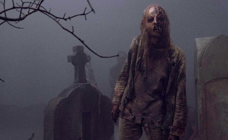 Φωνές Dimmu Borgir έχουν οι Whisperers στο Walking Dead! - Roxx.gr