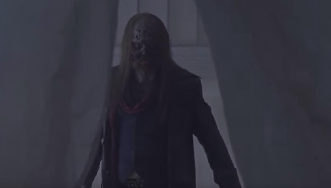 To πρώτο trailer για την επιστροφή του Walking Dead φέρνει τους Whisperers και τον Negan σε πρώτο πλάνο - Roxx.gr