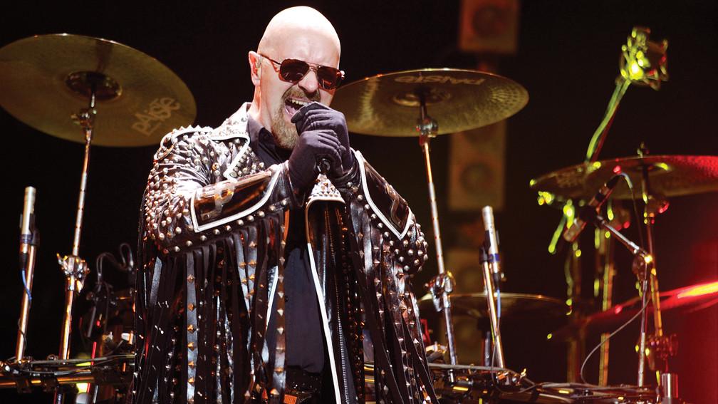 Οι αναγνώστες του Roxx μίλησαν: To Firepower των Judas Priest είναι το άλμπουμ της χρονιάς! - Roxx.gr