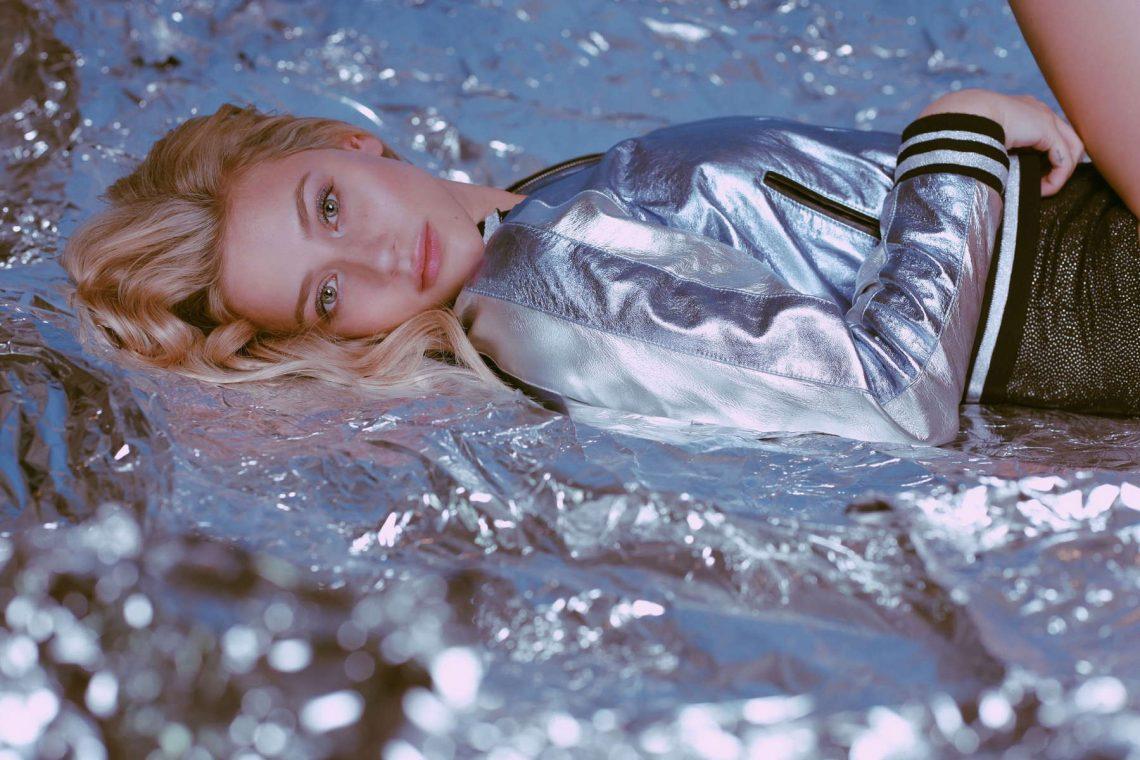 H πρωταγωνίστρια του Riverdale στην καλύτερη φωτογράφιση της - Roxx.gr