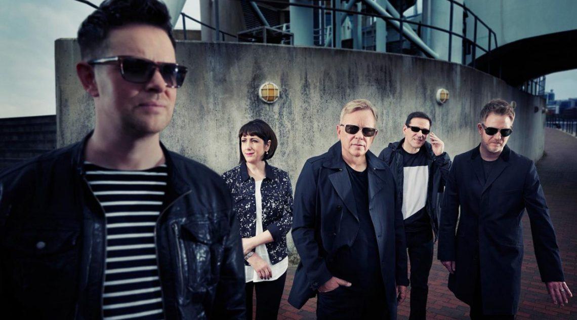 Και οι New Order στο Release Athens τον Ιούνιο! - Roxx.gr