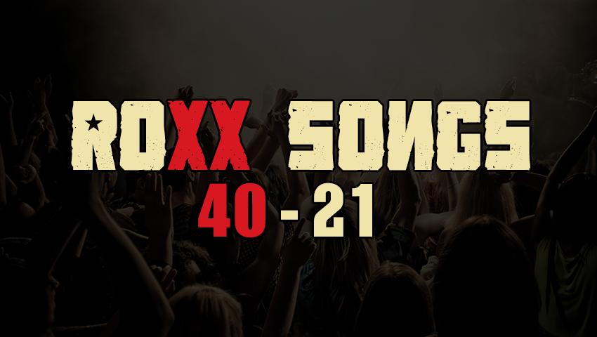 Τα 100 αγαπημένα μας τραγούδια για το 2018 - Roxx.gr