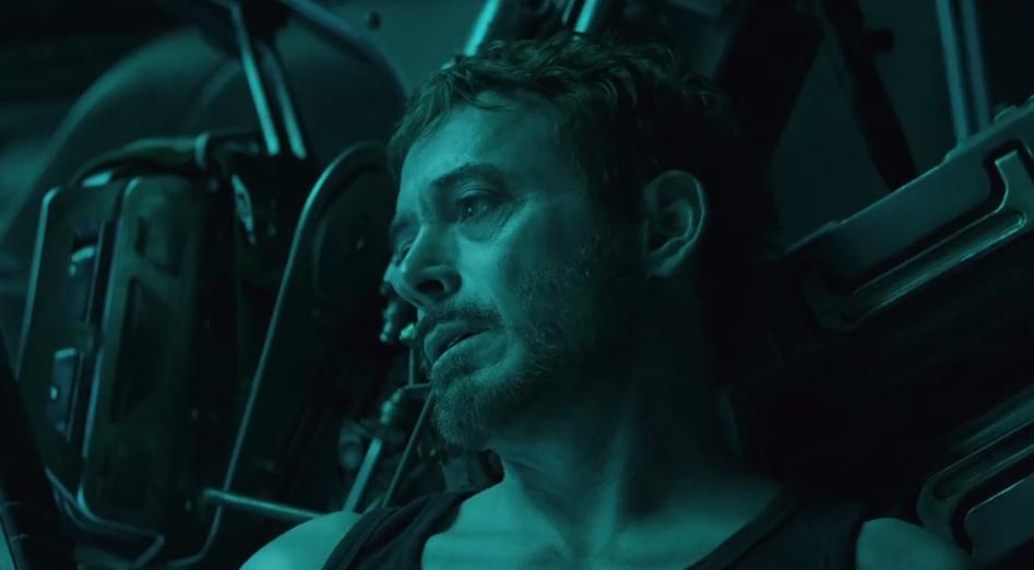 Το trailer για το Endgame των Avengers έσπασε το ρεκόρ με τις περισσότερες προβολές σε μία μέρα - Roxx.gr