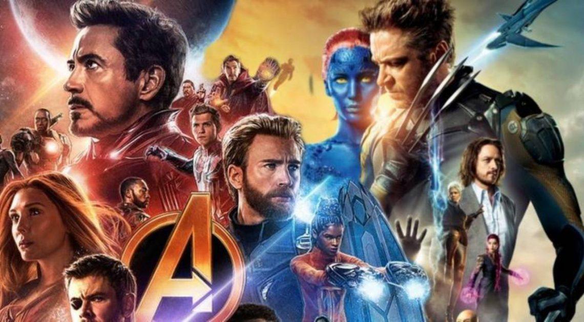 Η Marvel θα αρχίσει να δουλεύει με τους X-Men μέσα στο 2019! - Roxx.gr