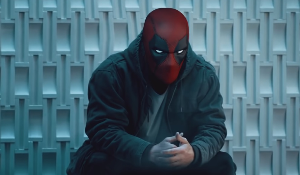 Ο Deadpool κάνει ντου στο trailer του Endgame των Avengers - Roxx.gr