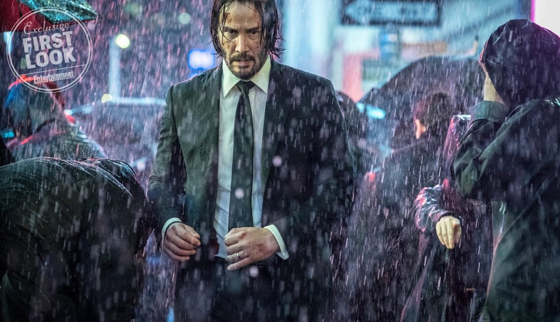 Ο John Wick τα βρίσκει σκούρα στο πρώτο trailer της νέας ταινίας! - Roxx.gr