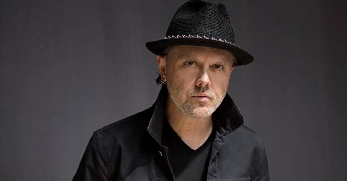 Ulrich: «Ο καλύτερος δίσκος των Metallica δεν έχει έρθει ακόμα» - Roxx.gr
