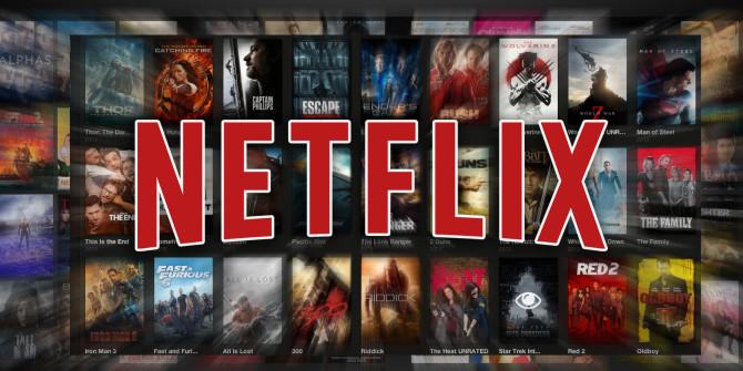Ανεβαίνουν από σήμερα οι τιμές του Netflix στην Ελλάδα! - Roxx.gr