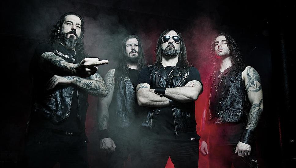 Από τον παράδεισο στην κόλαση μας στέλνει το νέο τραγούδι των Rotting Christ! - Roxx.gr