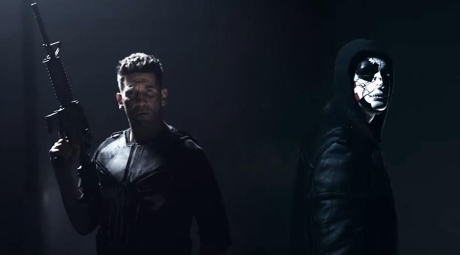 Punisher: To πρώτο κανονικό trailer για την επιστροφή της σειράς - Roxx.gr