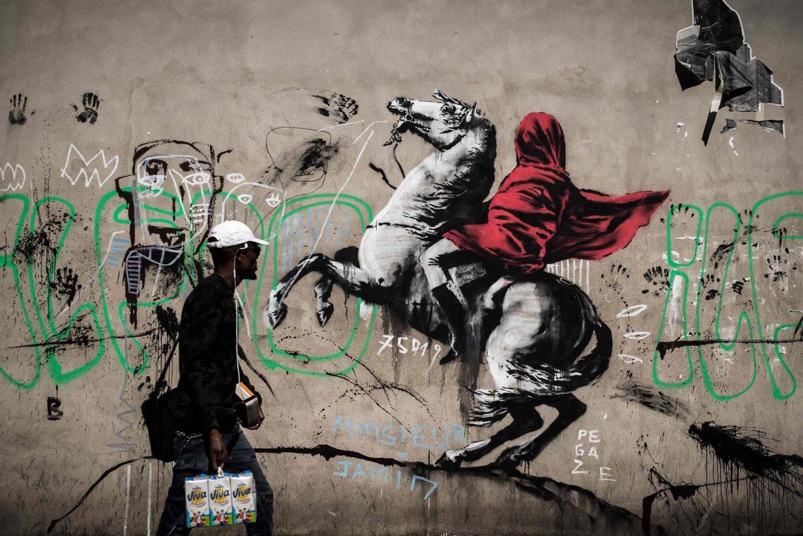 Έκθεση για τον Banksy: Όλες οι λεπτομέρειες - Roxx.gr