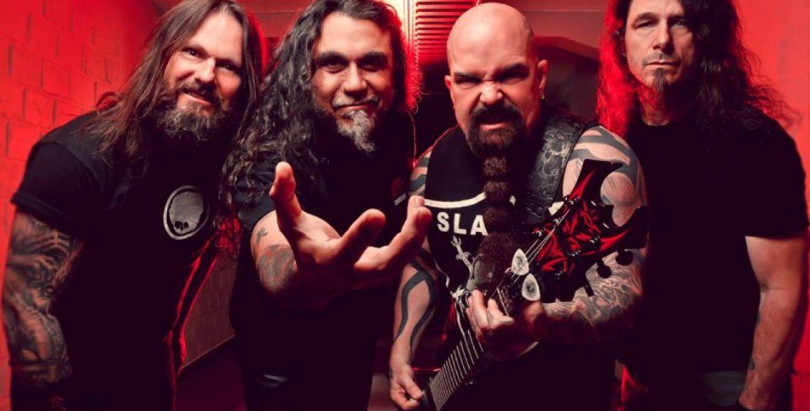 Ποια είναι η εταιρεία που φέρνει Slayer, Dropkick Murphys και Bullet for my Valentine - Roxx.gr