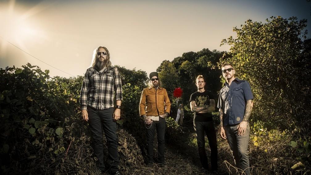 Νέο πολύ heavy τραγούδι θα κυκλοφορήσουν σύντομα οι Mastodon - Roxx.gr