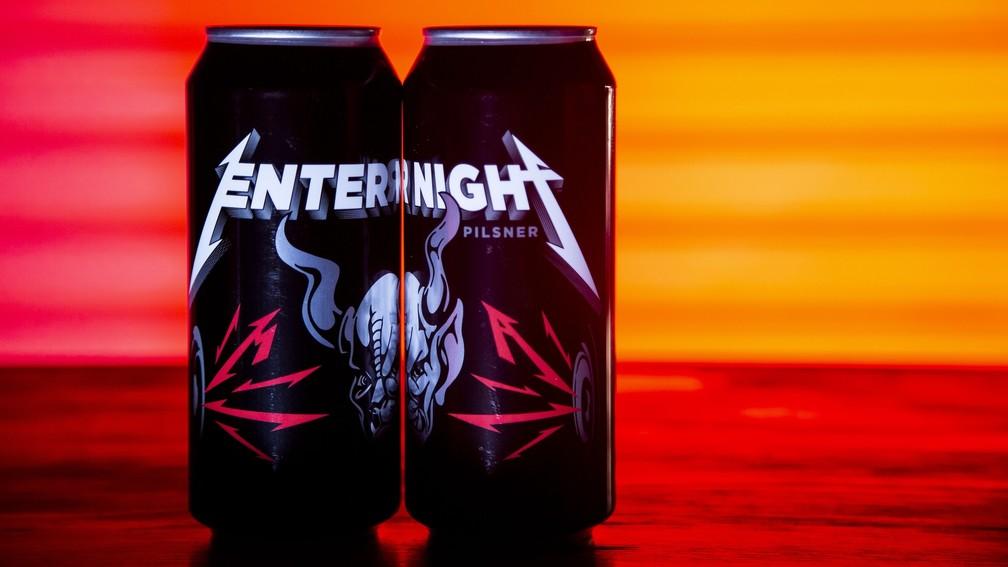 Η μπύρα των Metallica ήρθε στην Ελλάδα: Σε αυτά τα καταστήματα θα τη βρείτε - Roxx.gr
